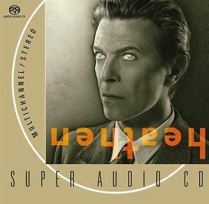 David Bowie - Heathen (2002) MCH PS3 ISO + Hi-Res FLAC