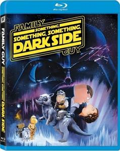 Family Guy: Something Something Something Dark Side (2009)