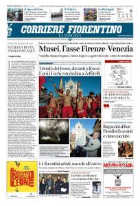 Corriere Fiorentino La Toscana – 25 giugno 2019
