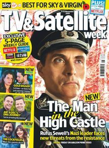 TV & Satellite Week - 09 November 2019