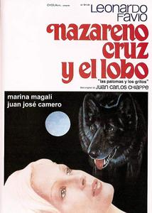 Nazareno Cruz and the Wolf (1975) Nazareno Cruz y el lobo