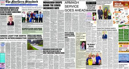 The Northern Standard – October 21, 2021