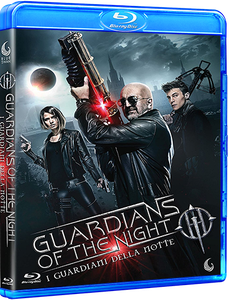 Guardians of The Night - I guardiani della Notte / Ночные стражи (2016)