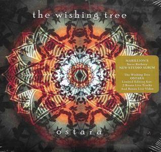 The Wishing Tree - Ostara (2009) [Limited Ed.]