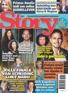 Story Netherlands - 08 mei 2019