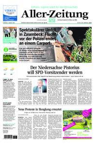Aller-Zeitung – 17. August 2019