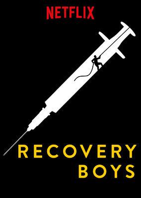 Recovery Boys (2018)