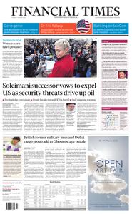 Financial Times UK – 07 January 2020