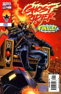 Ghost Rider - Finale