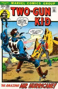 Two-Gun Kid 106