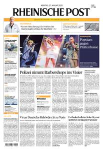 Rheinische Post – 27. Januar 2020