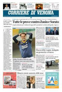 Corriere di Verona - 26 Gennaio 2018