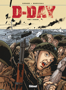 D-Day - Tome 1 - Overlord