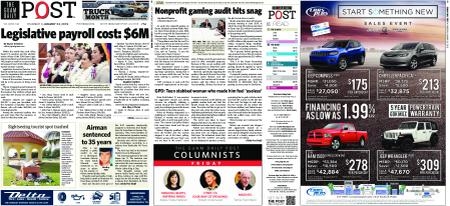 The Guam Daily Post – January 24, 2019
