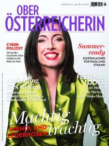 Oberösterreicherin – Mai 2019
