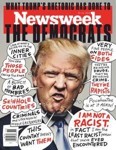 Newsweek USA - March 15, 2019