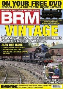British Railway Modelling - March 2018