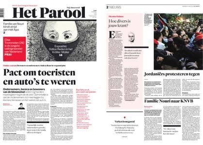 Het Parool – 04 juni 2018