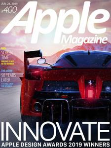 AppleMagazine - June 28, 2019