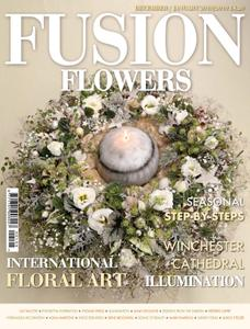 Fusion Flowers – December 2018