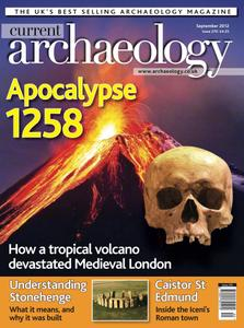 Current Archaeology - Issue 270