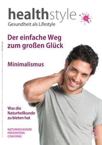 Healthstyle: Gesundheit als Lifestyle – Juli 2021