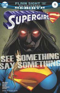 Supergirl 015 2017 Digital Thornn-Empire