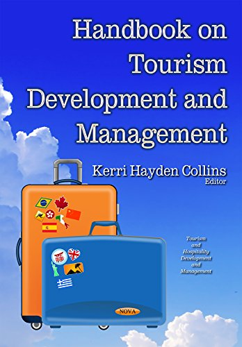 Handbook on Tourism Development & Management