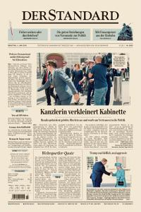 Der Standard – 04. Juni 2019