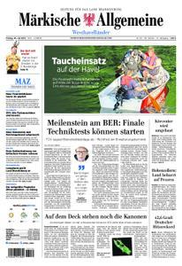 Märkische Allgemeine Westhavelländer - 26. Juli 2019