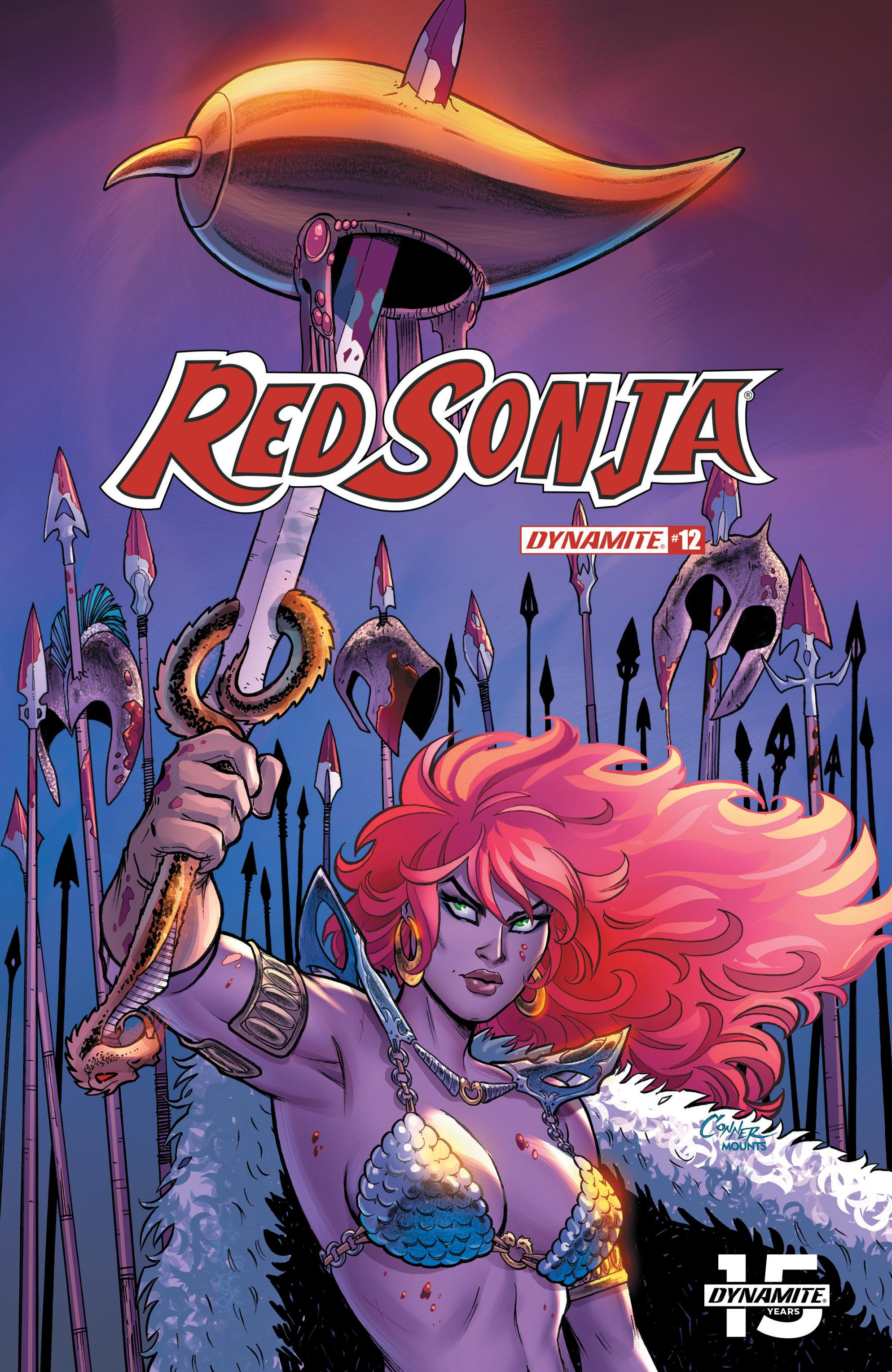 Red Sonja 012 2020 5 covers digital The Seeker