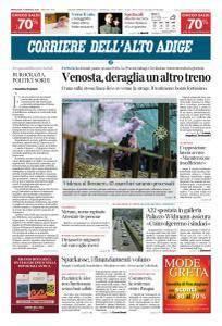 Corriere dell'Alto Adige - 10 Gennaio 2018
