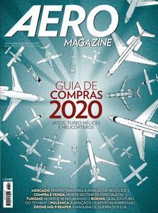 Aero Magazine Brasil - janeiro 2020
