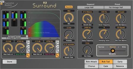 Exponential Audio R2 Surround v4.0.0 WiN