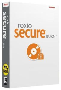 Roxio Secure Burn 1.2 macOS
