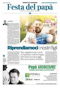 Corriere del Mezzogiorno Campania – 11 marzo 2019