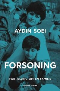«Forsoning» by Aydin Soei