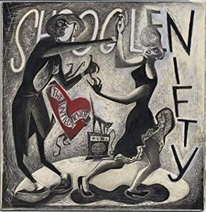 Shooglenifty - The Untied Knot (2015)