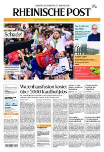 Rheinische Post – 26. Januar 2019
