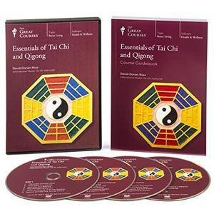 TTC Video - Essentials of Tai Chi and Qigong (Compressed) [repost]