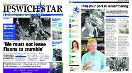 Ipswich Star – September 13, 2017