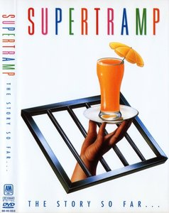 Supertramp - The Story So Far... (2002) Re-up