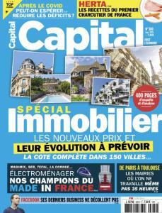 Capital France - Septembre 2021