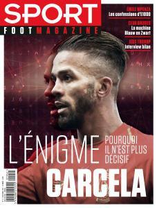 Sport Foot Magazine - 16 Octobre 2019
