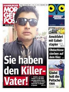 Hamburger Morgenpost - 30. Oktober 2017