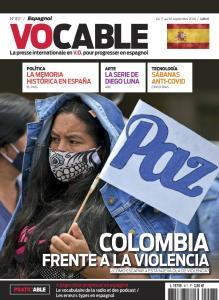 Vocable Espagnol - 17 Septembre 2020