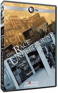 PBS - American Experience: The Race Underground (2016)