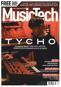 MusicTech - June 2020
