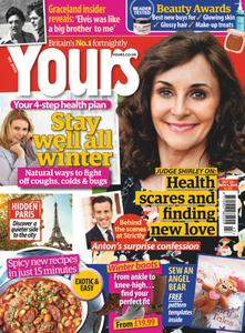 Yours UK - 27 October 2019