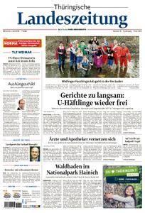 Thüringische Landeszeitung Weimar - 04. April 2018